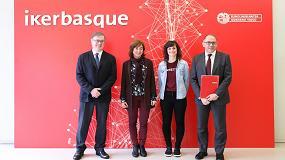 Foto de Los investigadores de Ikerbasque logran atraer a Euskadi fondos por valor de más de 26 M€ en 2017