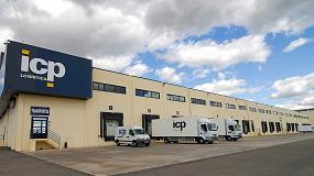 Foto de Worten confía en ICP como partner logístico