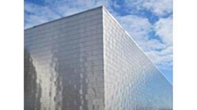 Foto de Tecnalia caracteriza productos de Acerinox para su uso en fachadas