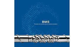 Foto de BMS lanza al mercado sus nuevos catálogos