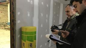 Foto de Primera vivienda industrializada con certificado Passivhaus y un análisis de ciclo de vida según la norma ISO 14025