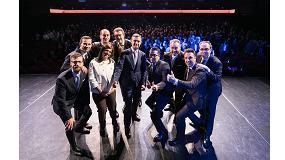 Foto de Daikin presenta sus nuevos equipos con R-32 en el Teatro Coliseum de Madrid