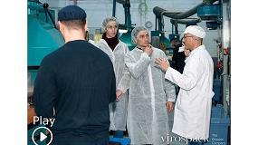 Foto de Acuerdo de colaboración académica entre Virospack y Elisava