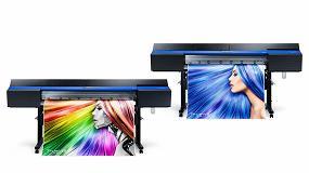 Foto de Roland DG presenta en Portugal Print su última tecnología en impresión digital