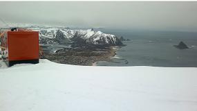 Foto de ¿Por qué las carrocerías Himoinsa soportan fuertes nevadas y tormentas?