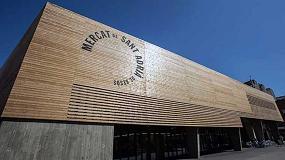 Foto de AEIM convoca una mesa redonda sobre el uso adecuado en España de la madera modificada en fachadas