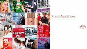 Foto de Henkel logra nuevos máximos en ventas y beneficios