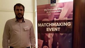 Foto de AEI Tèxtils participa en el European Cluster Matchmaking event