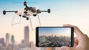 Foto de La nueva ley de drones en España abre un amplio abanico de posibilidades laborales