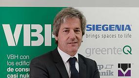 Foto de Entrevista a Ignacio Antón, gerente de VBH-Malum
