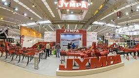 Foto de Balance muy positivo de Jympa sobre su participación en FIMA 2018