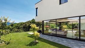 Foto de iSlide#neo de Deceuninck, excelente aislamiento en ventanas deslizantes de PVC