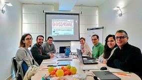 Foto de El proyecto europeo BOSS4SME, liderado por Cenfim, desarrolla 42 píldoras formativas para los 'directores de ventas online'