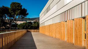 Foto de Gabarró presenta su nuevo Catálogo de Madera y Productos para el Exterior 2018
