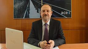 Foto de Entrevista a Pablo Sáez, director de la Asociación de Empresas de Conservación y Explotación de Infraestructuras (ACEX)