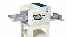 Foto de PMA Product sigue apostando por equipos versátiles y autónomos para el impresor digital