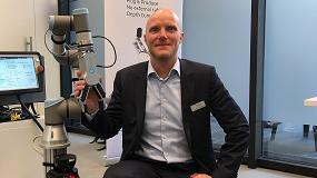 Foto de Entrevista a Kenneth B. Henriksen, director de Ventas de Europa de On Robot