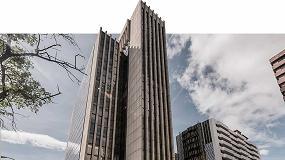 Foto de Edificio Cuzco IV expone los tipos de oficina que serán tendencia en 2018