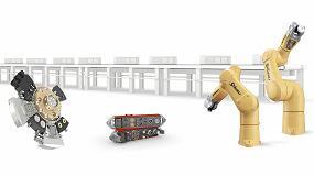 Foto de Stäubli lleva sus novedades en robótica y conexión a las jornadas JAI 2018