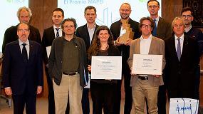 Foto de Mapei presenta la II edición de su premio a la Arquitectura Sostenible