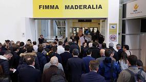 Foto de FIMMA-Maderalia 2018 supera todas las expectativas