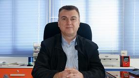 Foto de Entrevista a Juan Cuenca Mazón, director general de CUMA