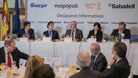 Foto de El Ministerio de Fomento ve necesario un pacto nacional para infraestructuras