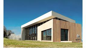 Foto de Espacio Futura, el nuevo espacio arquitectónico de Veka