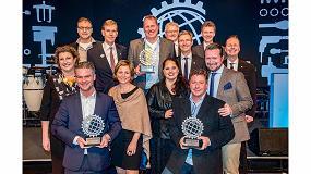 Foto de Se entregan los Premios Eisen 2018 a la innovación y el compromiso con el medio ambiente