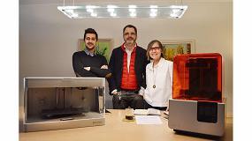 Foto de Maier3D se une a 3DZ para formar parte del mayor distribuidor de impresión 3D en Europa