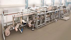 Fotografia de Producción de bolsas de ostomía para mejorar la calidad de vida