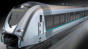 Foto de Siemens recibe financiación para desarrollar una pila de combustible para trenes