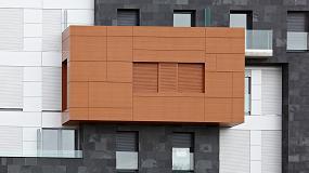 Foto de Rehau desarrolla ventanas de diseño de PVC