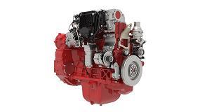 Foto de El motor Deutz TCD 9.0 es nombrado 'Diesel del Año'