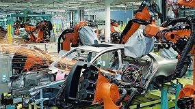 Foto de Murrelektronik presenta en las JAI sus soluciones de diagnóstico total para la industria del automóvil