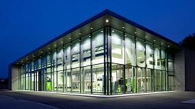 Foto de El centro tecnológico y filial de Engel en Stuttgart cumple cinco años