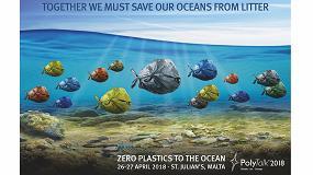 Foto de La industria europea de los plásticos debate sobre las soluciones a la basura marina