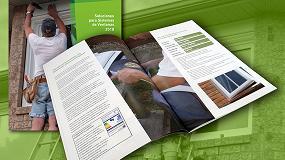 Foto de Nuevo catálogo para las soluciones de sistemas de ventanas illbruck 2018