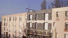 Foto de El Gobierno amplía en 78 millones las ayudas a la rehabilitación energética de edificios para hacerlos más eficientes