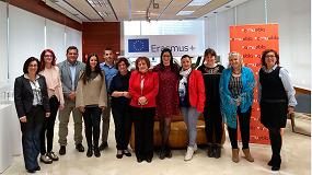 Foto de Cenfim participa en un proyecto europeo que promueve el liderazgo profesional y el empoderamiento de las mujeres