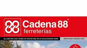 Foto de Cadena 88 lanza su nuevo folleto primavera-verano