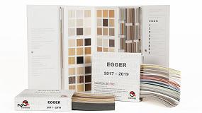 Foto de La Gama Zoom 2017-2019 de Egger ya está disponible en Cantisa