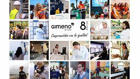 Foto de Grupo Gimeno ratifica su compromiso con la Igualdad de Oportunidades