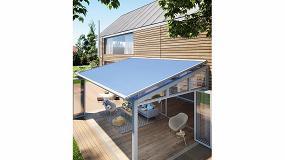 Foto de WGM Top de Griesser, toldo versátil para una protección solar de última tecnología