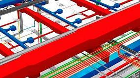 Foto de Introducción teórica a la metodología BIM en climatización, nuevo curso de Atecyr