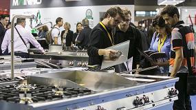 Fotografia de Hostelco 2018 se consolida y refleja el crecimiento del sector del equipamiento