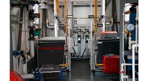 Foto de Tratamiento correctivo y preventivo del agua en circuitos de climatización