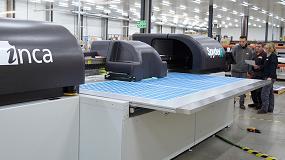Foto de Grupo OM adquiere una Spyder X para dar soluciones innovadoras a su mercado