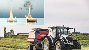 Foto de Los nuevos Valtra usarán combustible renovable