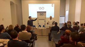 Foto de ISO-Chemie participa en la jornada del Plan Renove de Ventanas de la Comunidad Valenciana